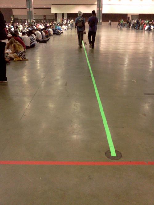 Tradeshowtape.com Anime Expo 2012