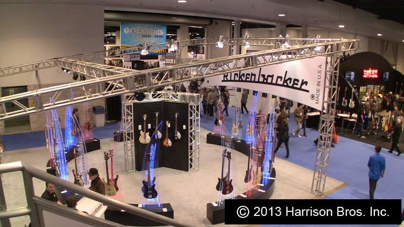 Considering Adding Trade Shows To Your Marketing?  You'll Find This Useful